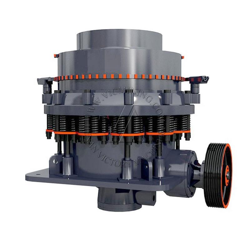 basalt XHP-200 cone crushing machine factory price