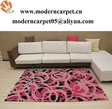 Hand tufted modern carpet rugs,hotel carpet,home rugs, area rugs