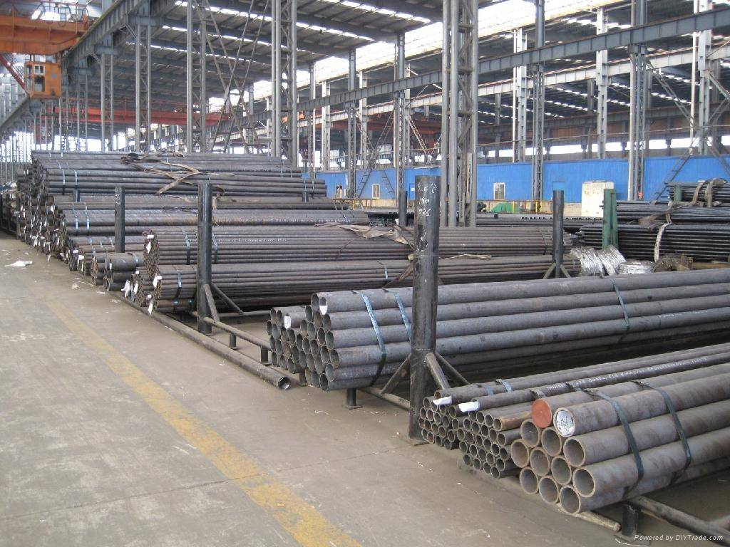 carbon seamless pipe ASTM A179