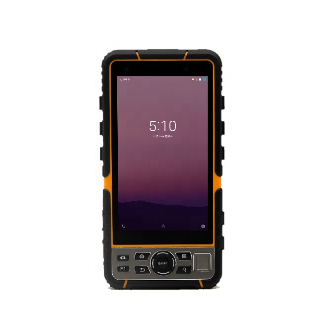 T60 industrial tablet pc rugged 5.5 inch 4G lte wifi 3gb ram option gpio rs232 rs485 uart