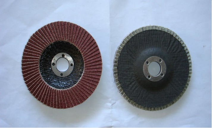 Zirconia flap disc Calcined flap disc brown alumina flap disc