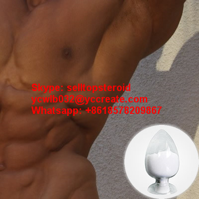 Mestanolone Ermalone Powder Steroids Stacks CAS: 521-11-9