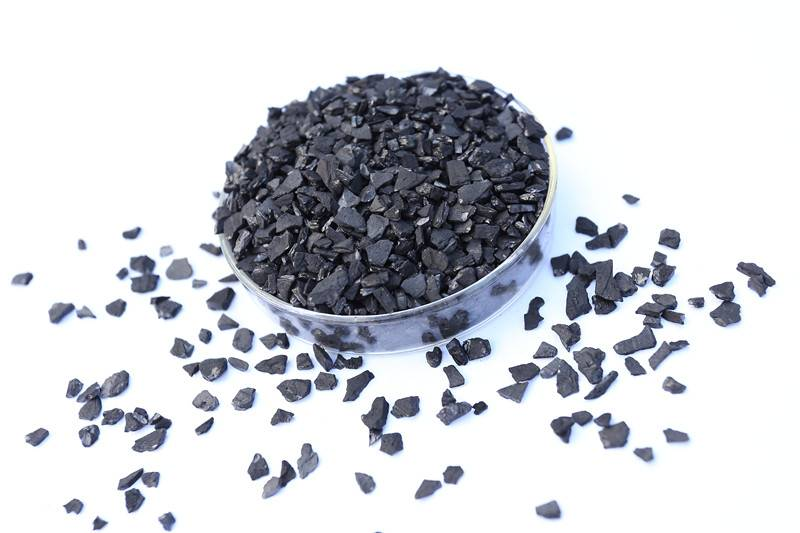 Coconut Shell Water Purification Activated Carbon