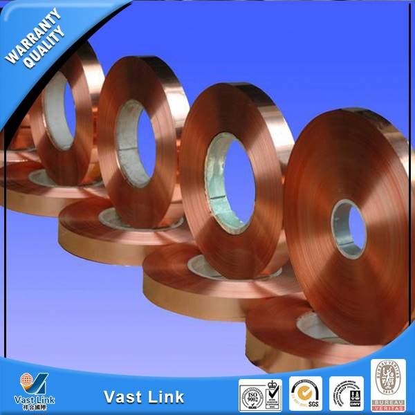 copper strip/copper coil