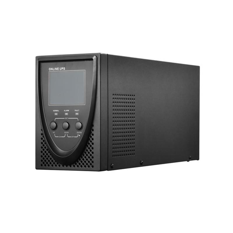 E-Tech Series LCD display Online HF UPS 1-6kva