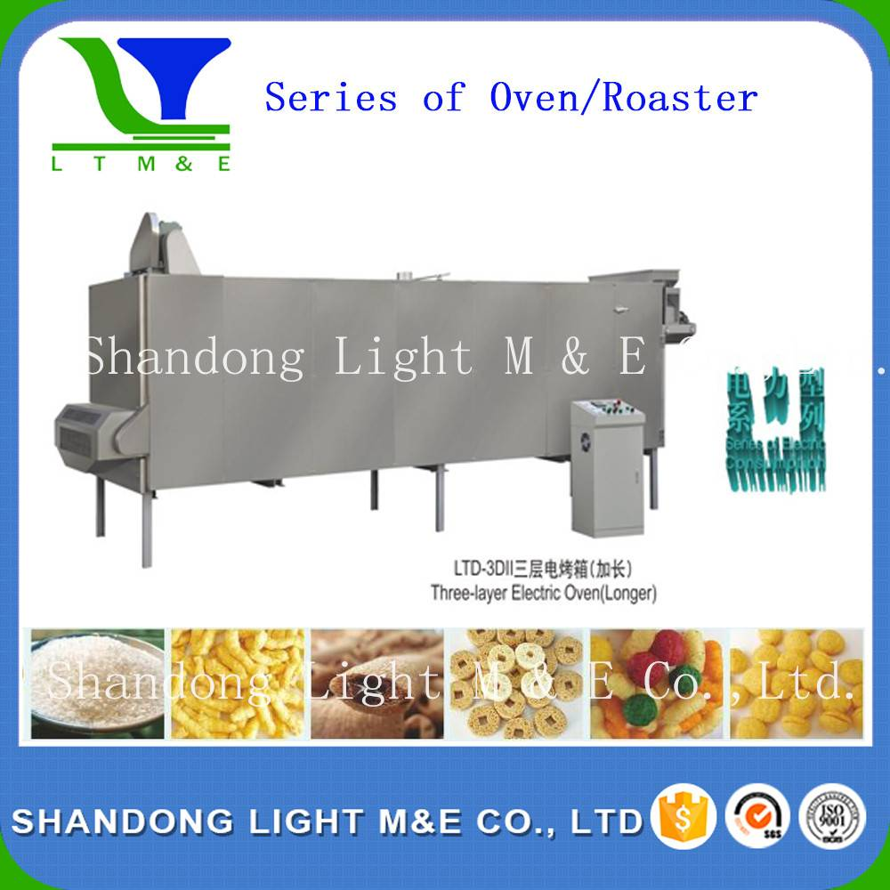 Three-layer Electric Oven(longer)