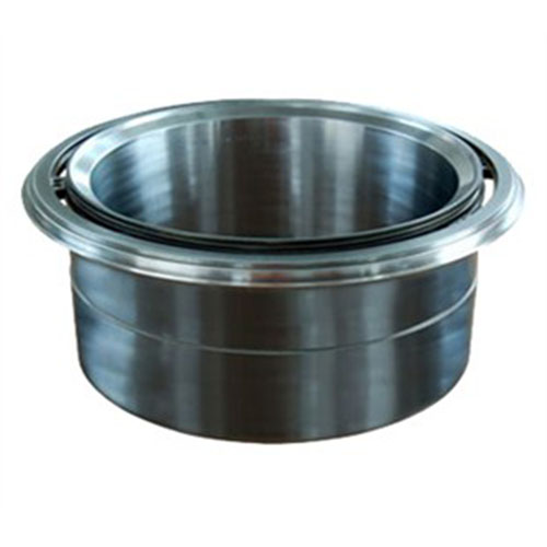 cylinder for seamless knitting machine