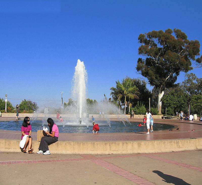 Decorative Garden Fountain Water Music Fountain