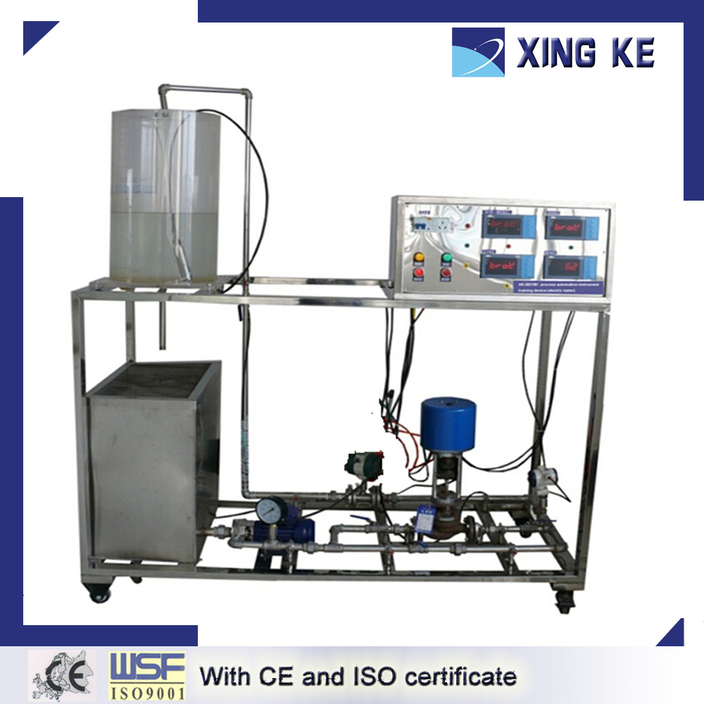 Process Automation Instrument Training Device (Pneumatic Instrument)XK-QDYB1