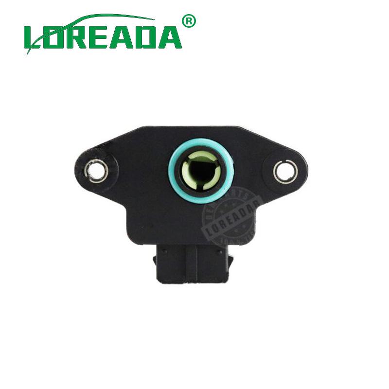 Loreada TPS Throttle Position Sensor for Car Volvo 440 460 C70 S70 V70 960389388 9946862