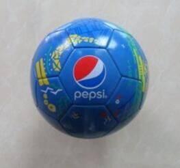 Soccer Ball PVC