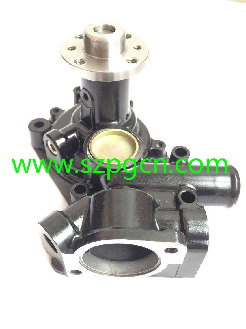 China Supplier ISUZU 4LE2 Water Cooling Pump 8-98098662-0 for Excavator