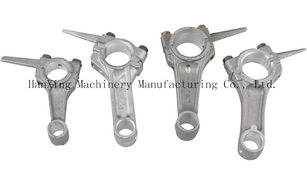 GX120high quality connecting rod for gasoline engine spare parts