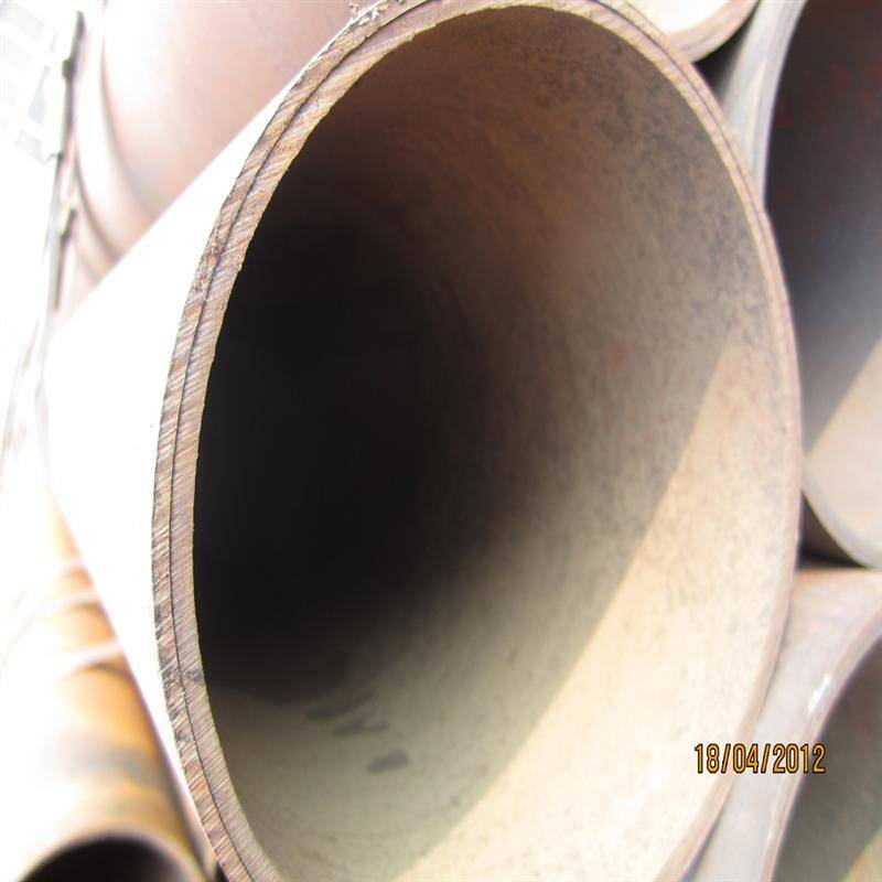 Concrete Pump Twin Wall Pipe