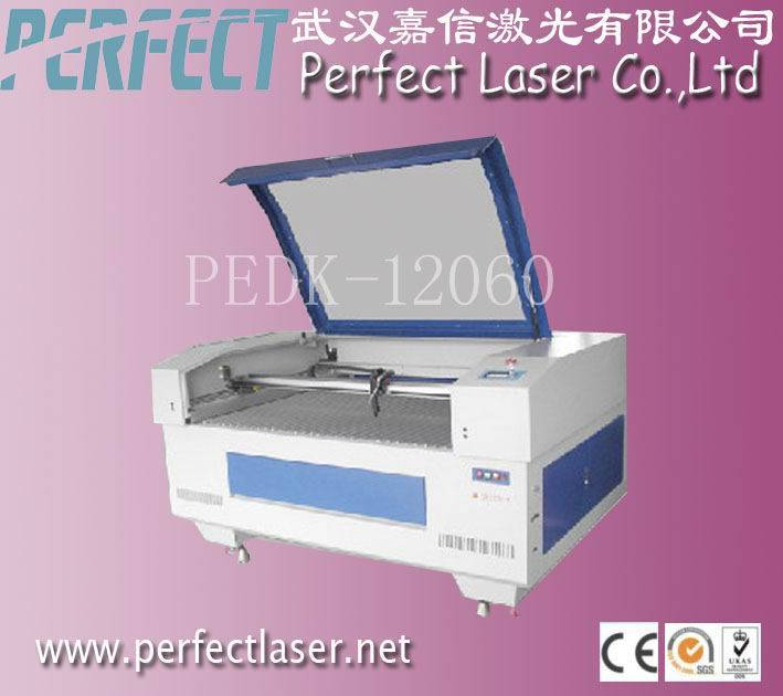 Perfect Laser-Laser engraving & Cutting machine for Arcrylic/leather