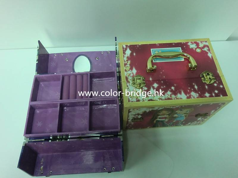 Customizing Luxurious Cardboard Paper Packaging For Cosmetics