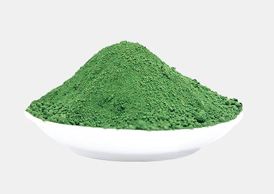 Electronic Metallurgy Grade Chrome Oxide Green(SE-1)
