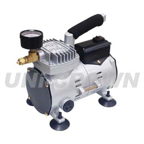 TS-22 2.8 bar AC110V 220V portable dry mini diaphragm air pump