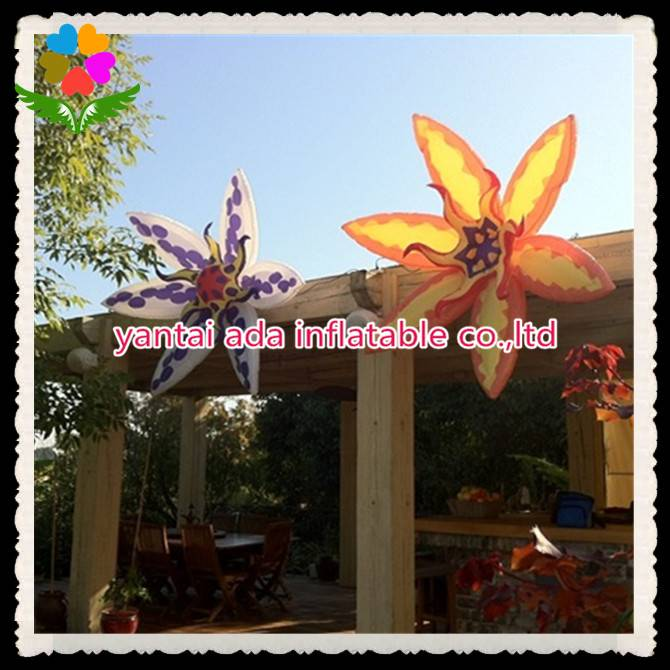 Event Decoration Inflatable Flower
