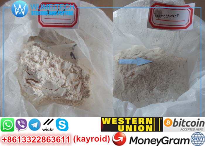 Anadrol Oral Anabolic Steroids Oxymetholone Powder Raws Legit Source Muscle Gains Pills
