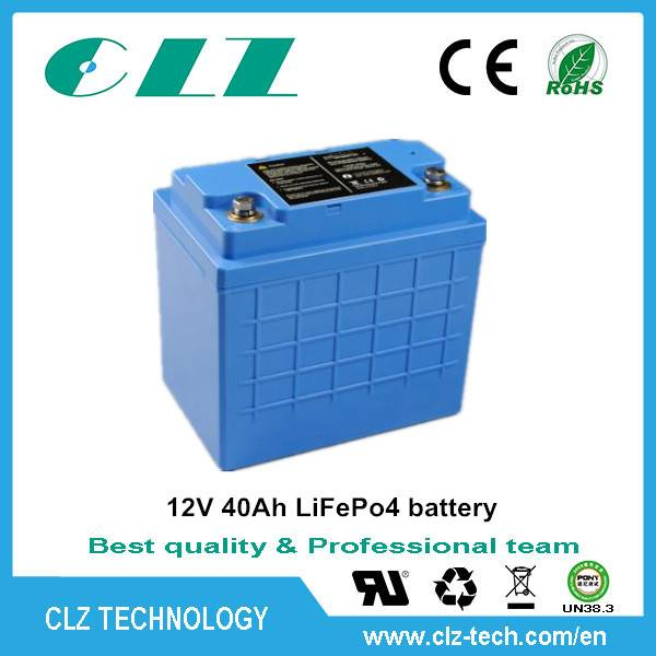 12.8v 20ah 40ah 110ah 170ah solar battery for solar energy storage/ solar street light