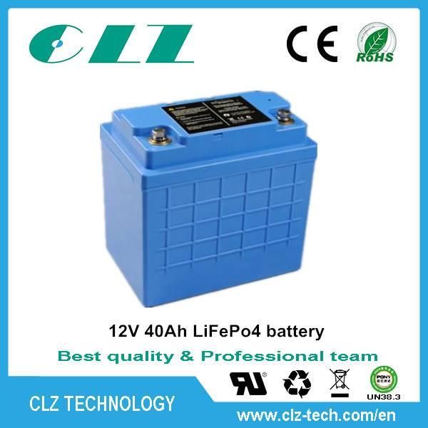 12.8v 20ah 40ah 110ah 170ah solar battery for solar energy storage/ solar street light