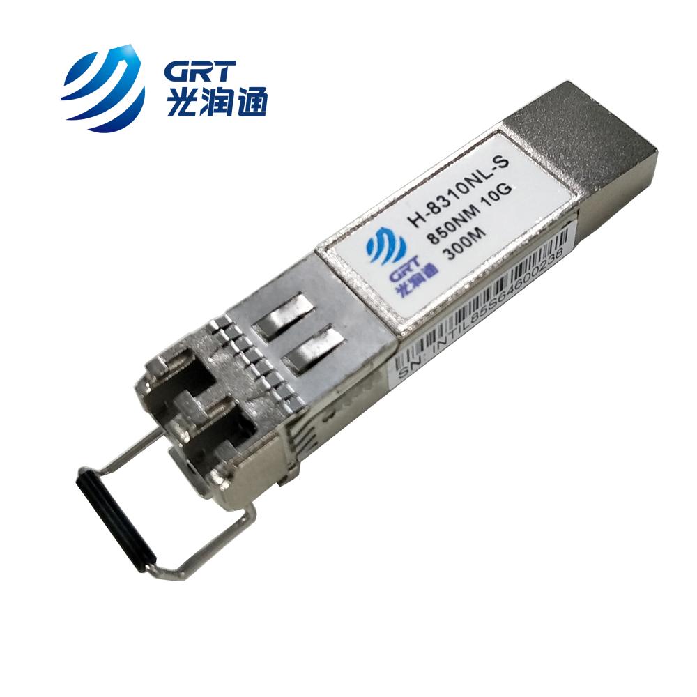 FTLX8574D3BCL 10GBASE-SR 300m Multimode 850nm Datacom SFP+ Optical Transceiver Module