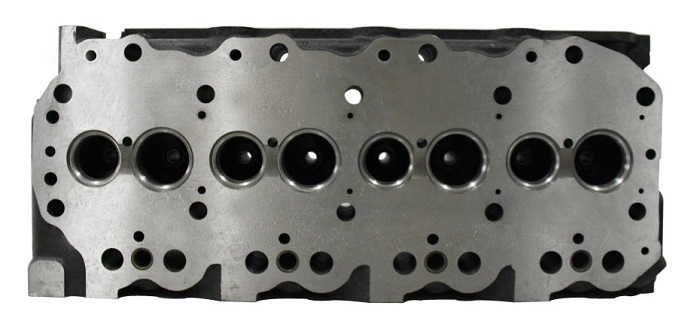 BD30 Engine Cylinder Head 909018 for Nissan Trade Bus Cabstar