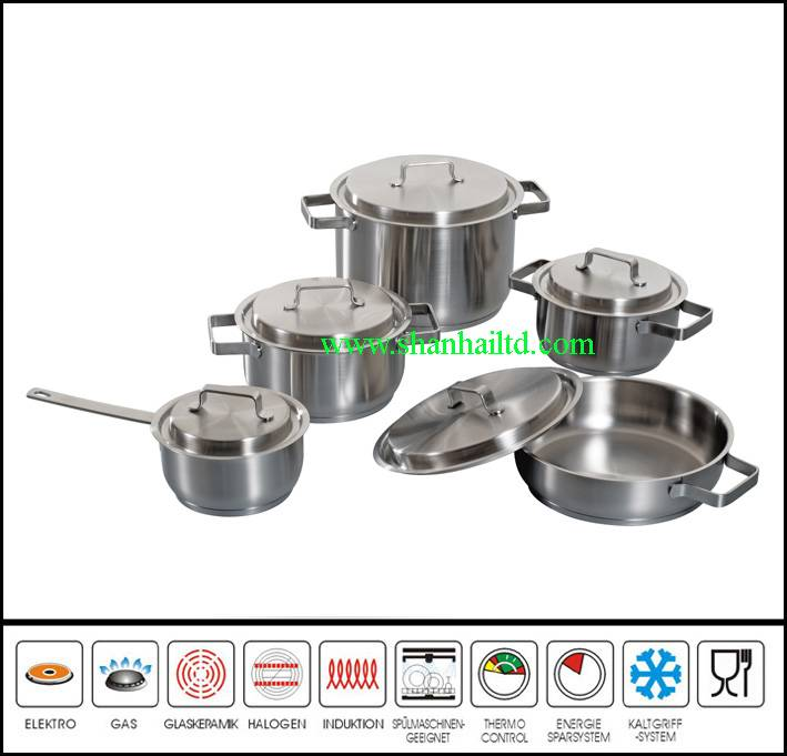 New product in China german microwave cookware