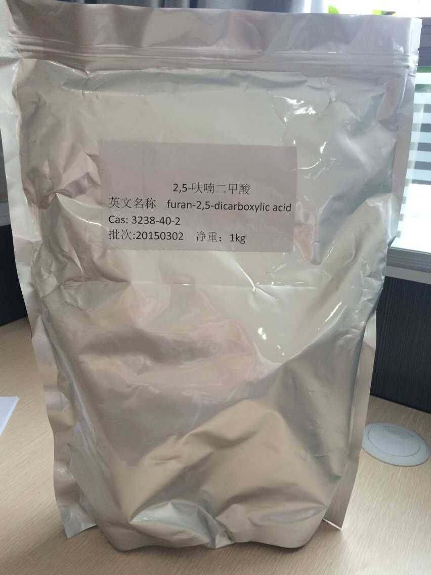 High Purity 99.0% 2,5-FURANDICARBOXYLIC ACID