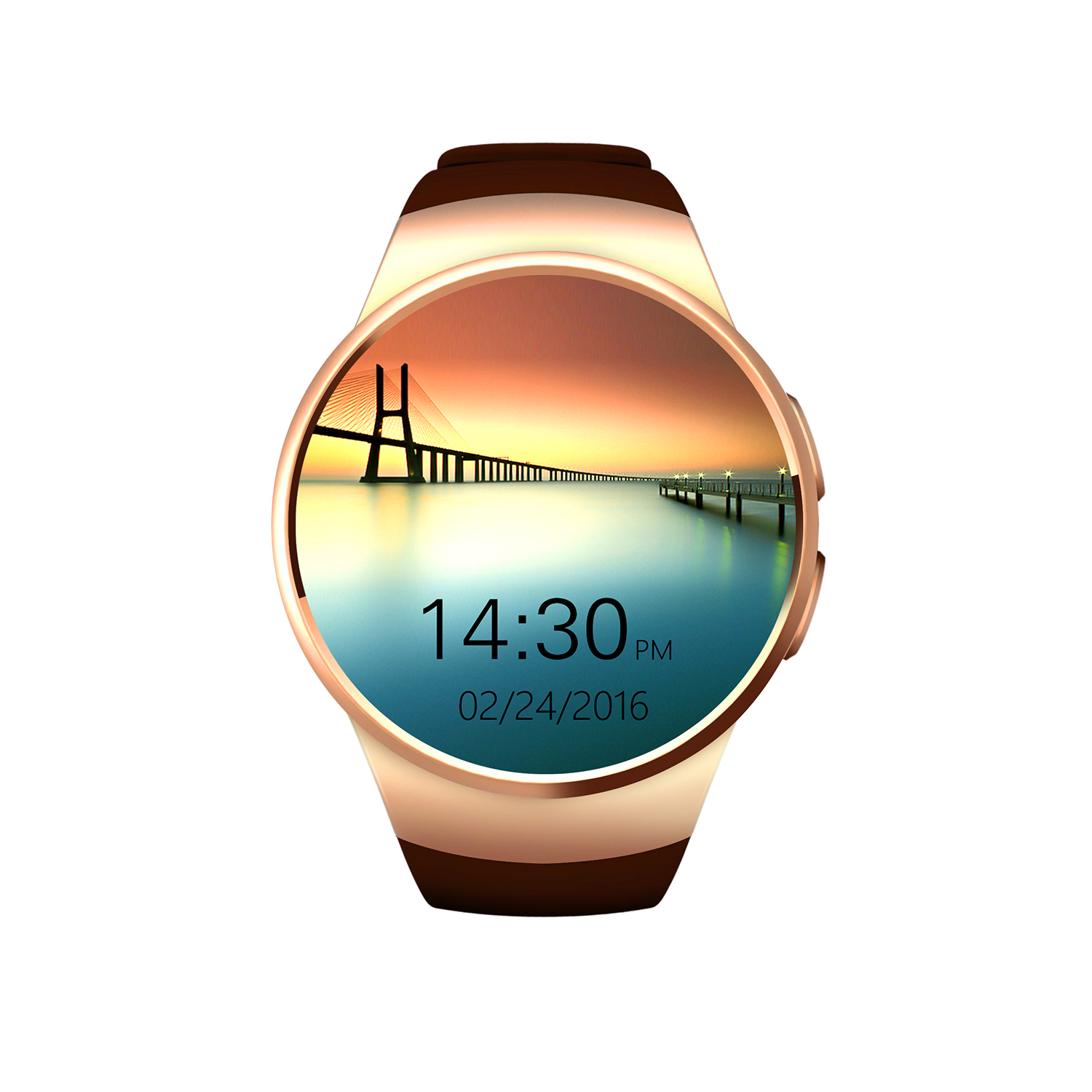 Newest Wearable Smart Watch kw18