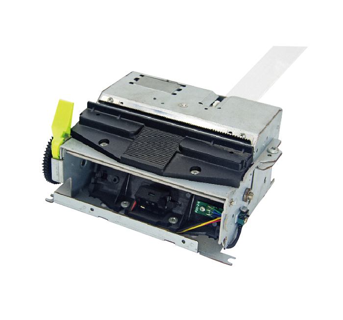 Taximeter receipt printer mechanism VTR-3RA , printer head thermal, compatible with M-T532AF/AP