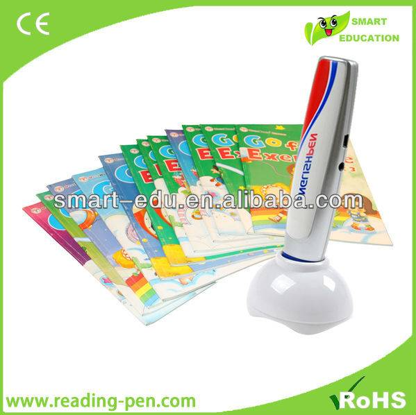 High quality Learning assistant magic speaking pen with CE