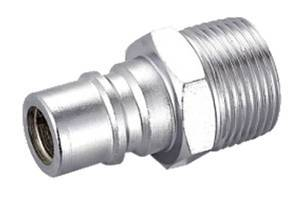 Offer high capacity quick couplers