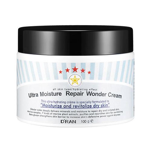 Ultra Moisture Repair Wonder Cream 100g