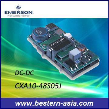 CXA10-48S05J    Artesyn AC/DC converter CXA10 series