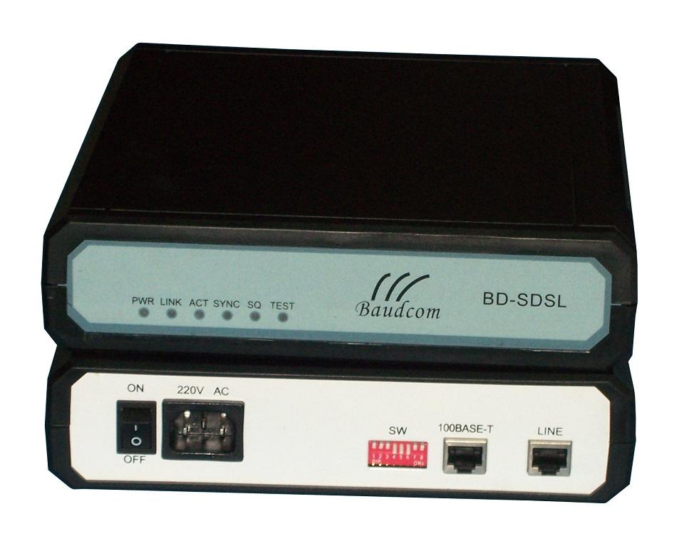 2-Wire/Ethernet converter