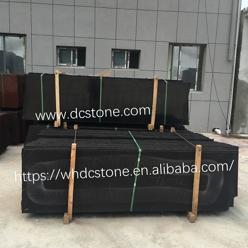 China balck granite for slabs