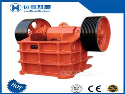 Separating Process Machine Stone Crusher ,Jaw Crusher