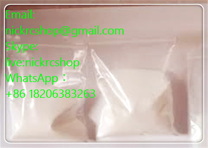 SGT-263 Research Chemical Cannabinoids Powder With Strong Effect From China Factory White