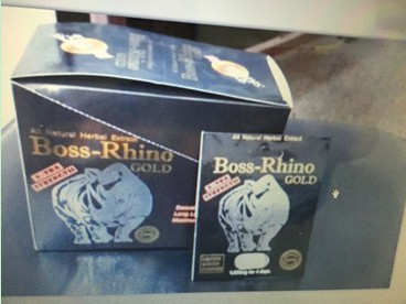 BOSS-Rhino 30pills Sex Pills Sex Products Male Enhancement Herbal Male Drugs