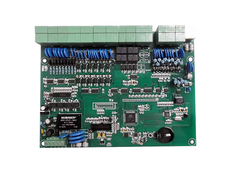 PCBA manufacturer One stop service Printed circuit board assembly prototype