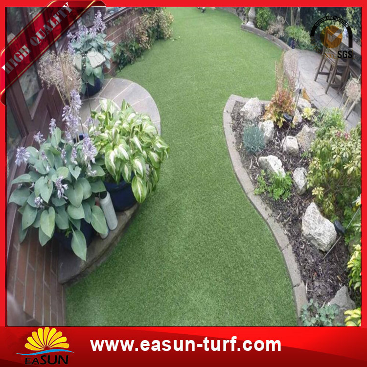 50mm Football soccer Field Fake Artificial synthetic Grass turf-Donut