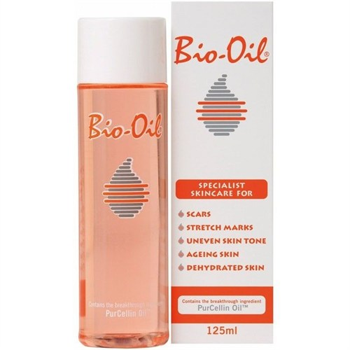 BIO - OIL SKIN CARE OIL FOR CRACKS