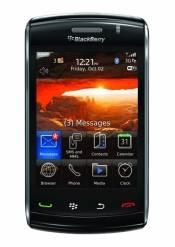 Black Berry Storm2 9550 Quadband 3G