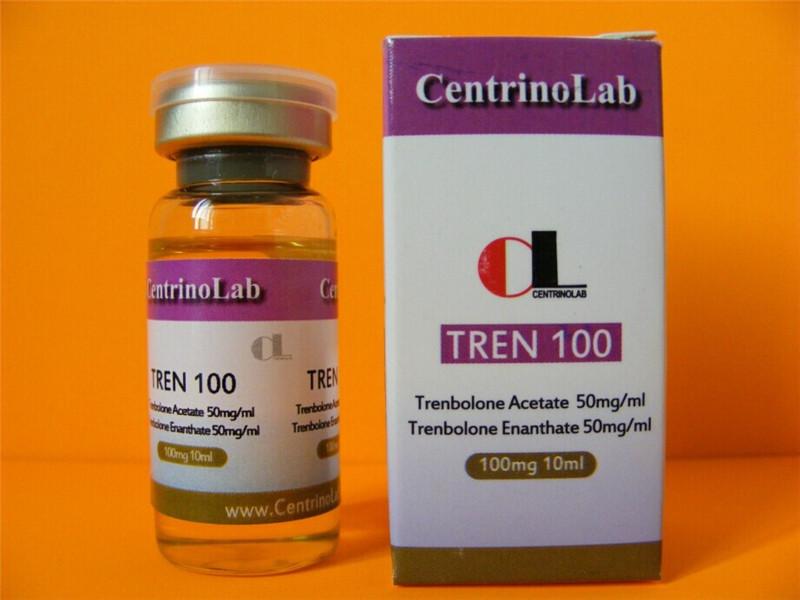 Tren 100 Trenbolone Acetate Trenbolone Enanthate