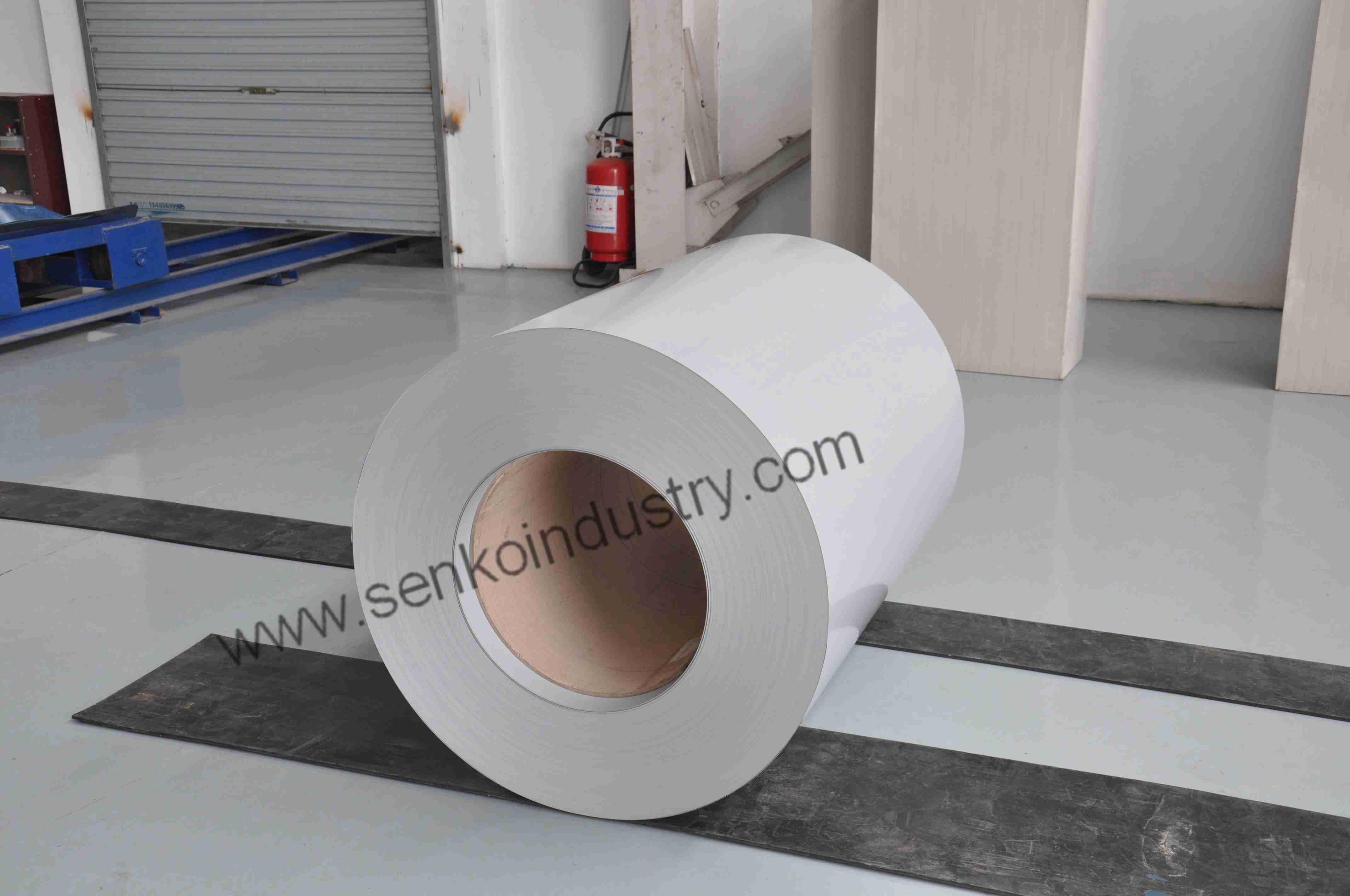 High Quality Porcelain Whiteboard Steel in Senko