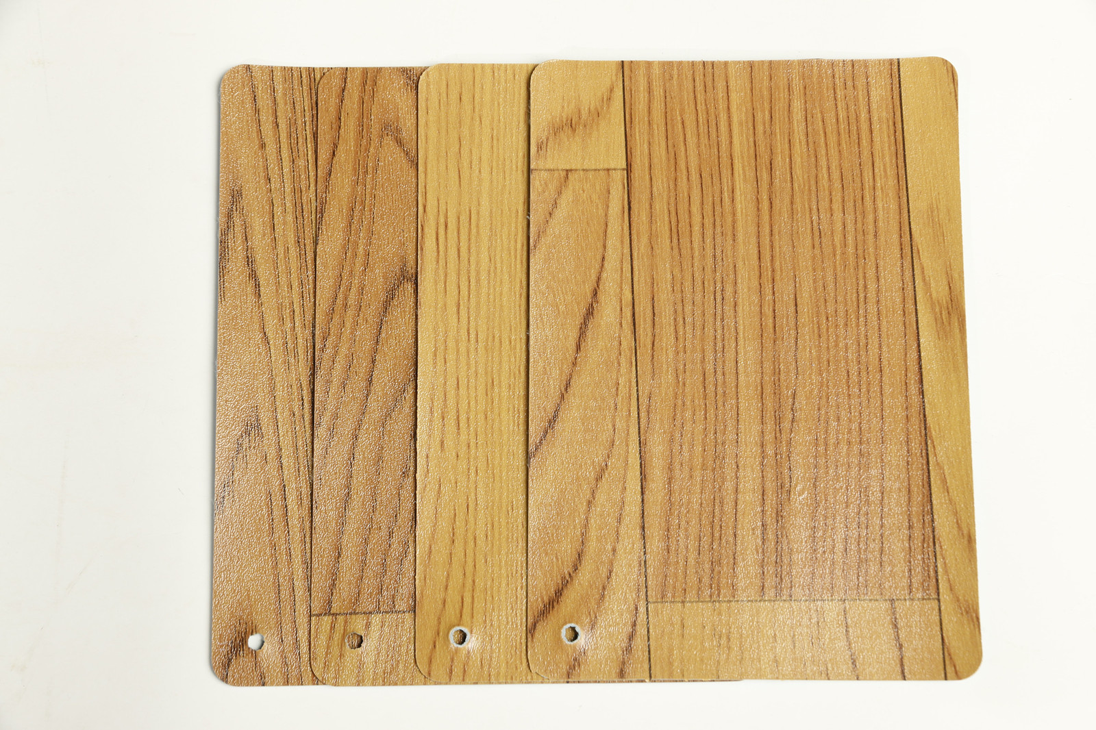 PVC vinyl flooring with Mesh Fabric