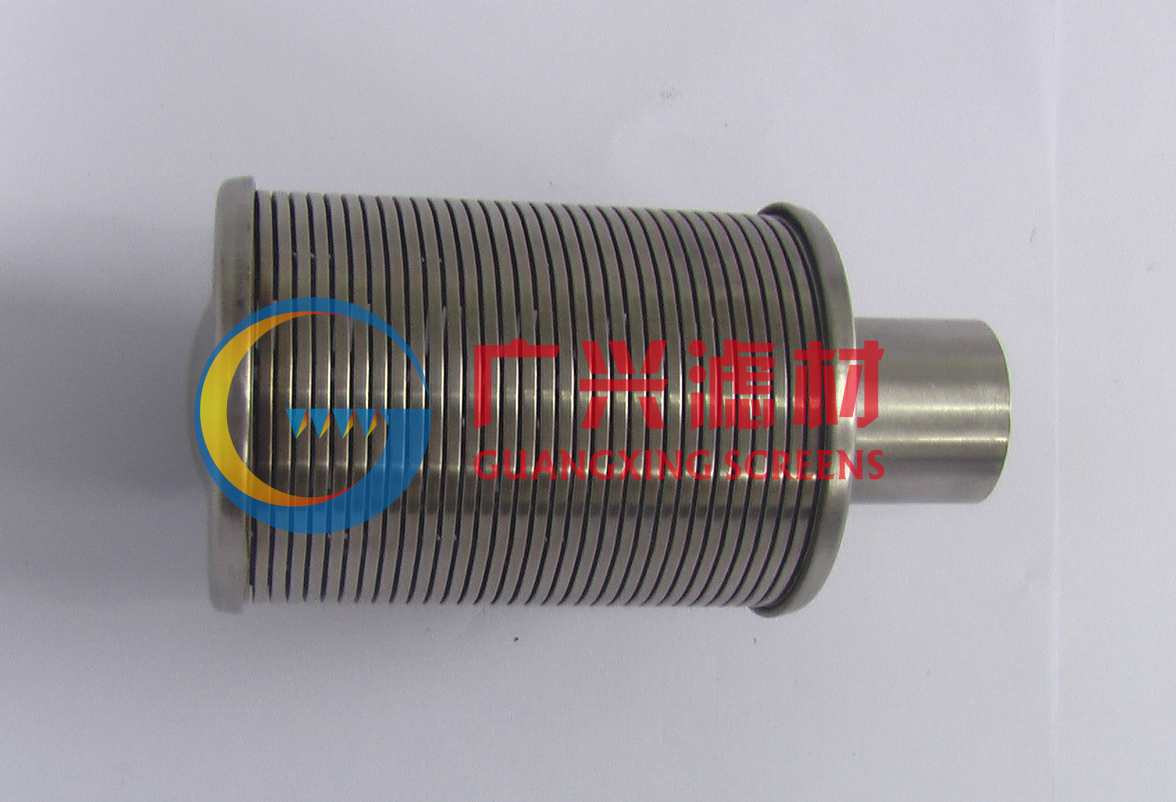 Filter Strainers
