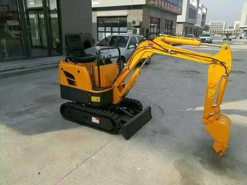 Best Price mini hydraulic Excavator for sale